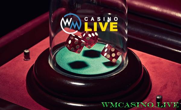 Menang Besar Bermain WM Casino Sicbo